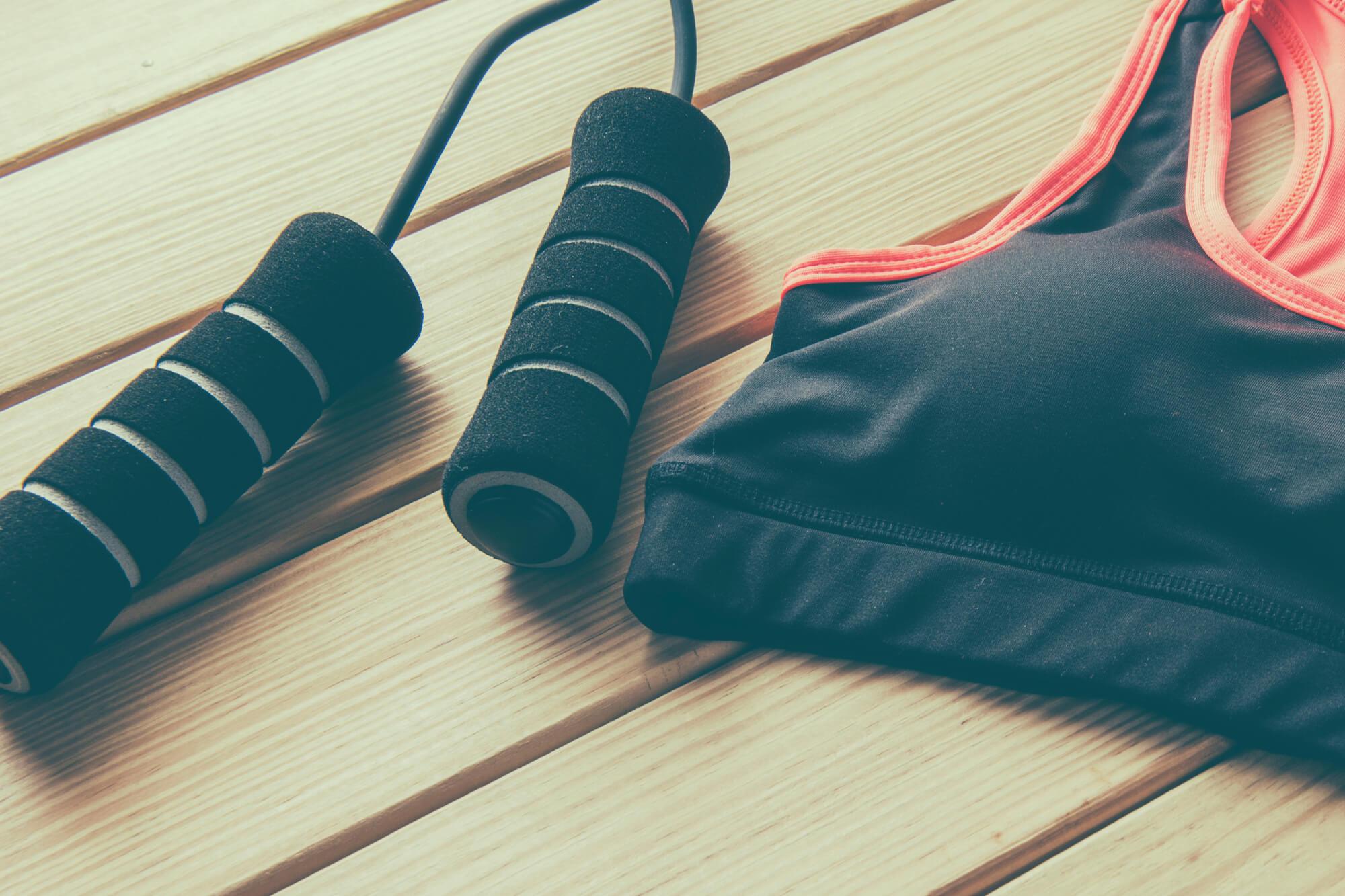 運動用の服